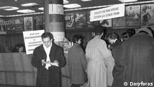 """Publikation """"Die griechischen Migranten bei BMW, 1960-2018"""", Verein Doryforos"""