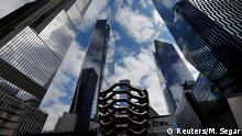 USA New York Architektur | The Hudson Yards - The Vessel