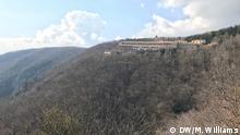 15.03.2019 Collepardo, March 2019, Bannon's Ausbildungs-Kloster in Italien