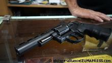 Das Waffendekret von Bolsonaro wirft Fragen zur Bekämpfung von Gewalt auf.