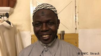 Religionsvertreter der Zentralafrikanischen Republik (ZAR)