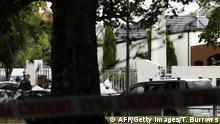 Anschlag auf 2 Moscheen in Christchurch