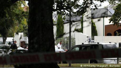 Після нападу на мечеті в Крайстчерчі: Париж та Лондон посилили заходи безпеки