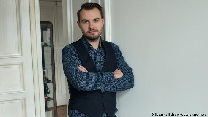 Povjesničar Christoper Nehring bavi se tajnim službama