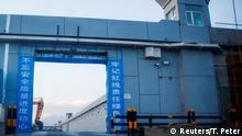 China - Dabancheng - Umerziehungslager