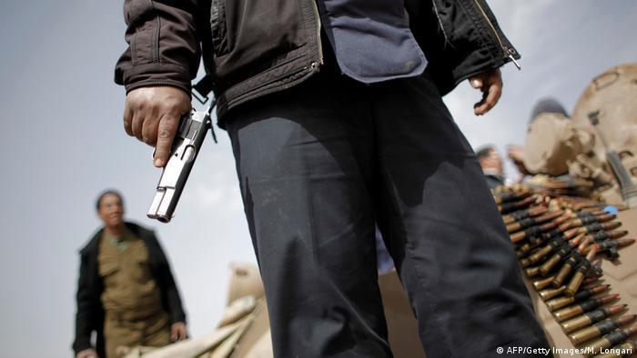 En Libye, la guerre civile n'est pas terminée