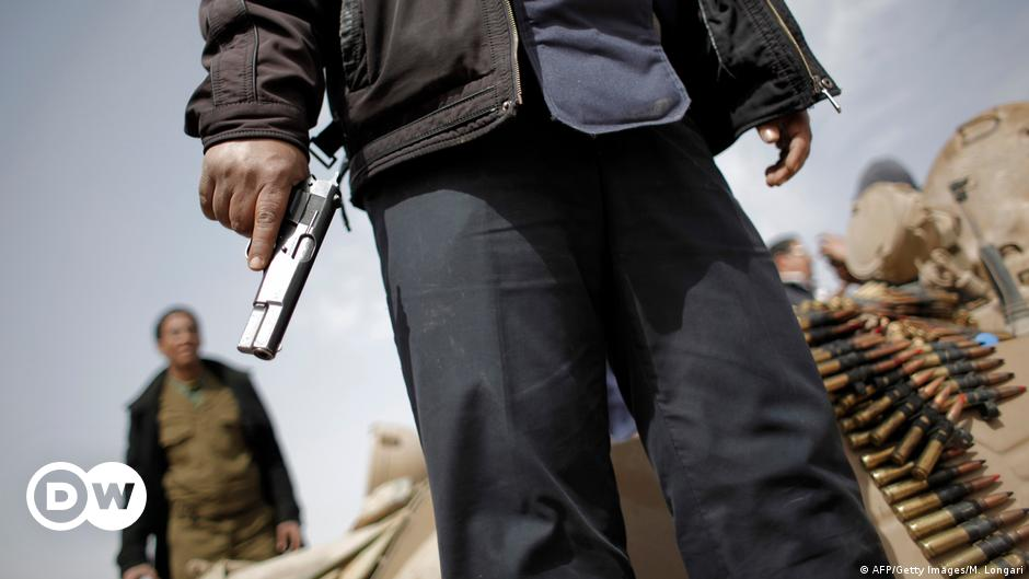 RCA : des mercenaires russes à nouveau accusés de crimes