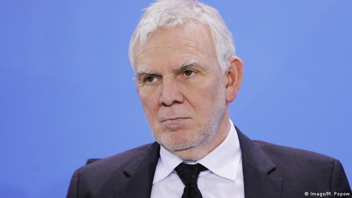 Статссекретар Федерального міністерства охорони навколишнього середовища та ядерної безпеки Йохен Фласбарт