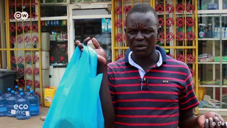 DW Eco Africa - Plastic bag ban in South Sudan