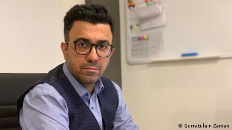 Asad Baig (Qurratulain Zaman)