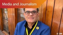 #speakup barometer Pakistan Media and Journalism