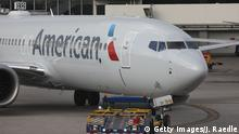 USA Florida - American Airlines