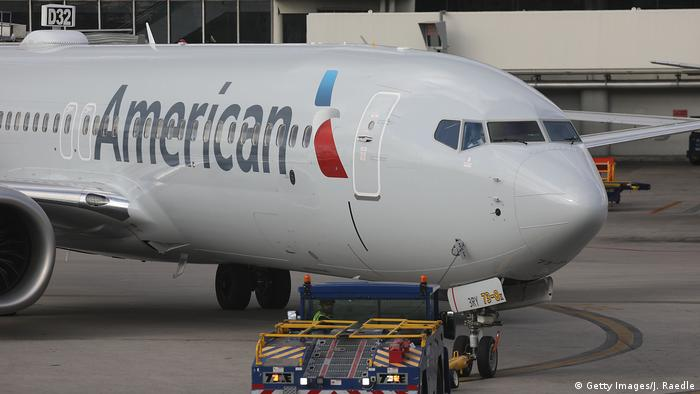 USA Florida - American Airlines (Getty Images/J. Raedle)