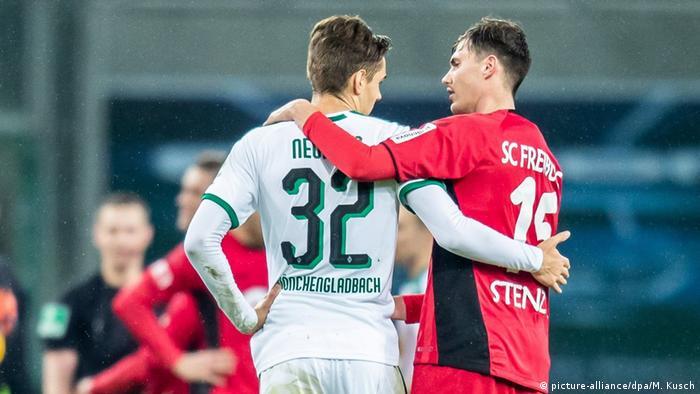 Bundesliga Borussia Mönchengladbach - SC Freiburg |