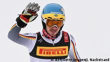 Felix Neureuther Ski Wintersport Karriereende (AFP/Getty Images/J. Nackstrand)