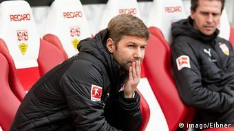 Thomas Hitzlsperger: ex-jogador da seleção alemã foi o primeiro do país a se declarar homossexual