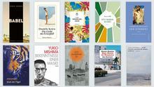 Zehn Bücher für das Frühjahr