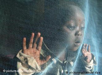 Década de combate à malária tem balanço desanimador