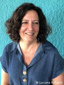 Virginia Bertolotti uruguayische Professorin