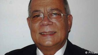 Rogelio Rodriguez Coronel kubanischer Professor