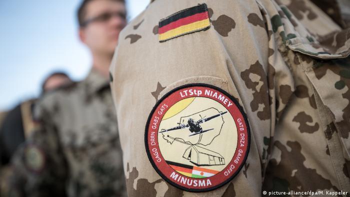 Njemačka i SAD su važni partneri u borbi protiv terorizma u Africi
