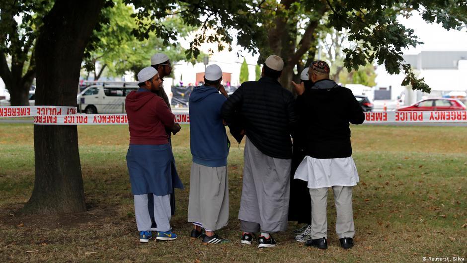 Christchurch  Rritet numri i viktimave në 50 vetë