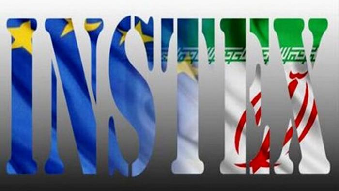 INSTEX Logo