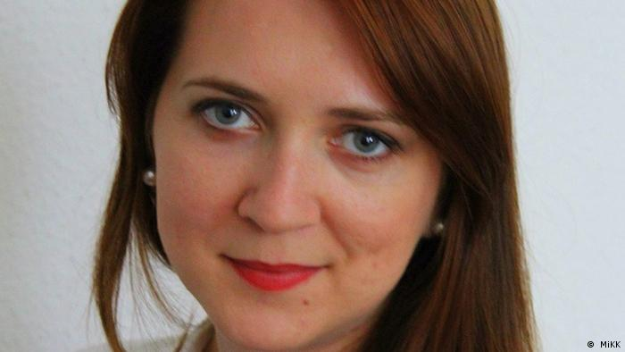 Magdalena Jańczuk: Mediacja to szansa na dialog o potrzebach dziecka