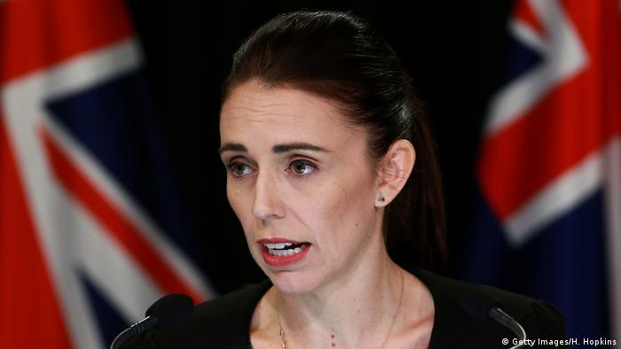 Opinion Jacinda Ardern Is Getting Things Right In New Zealand