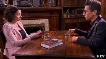 Nemtsova Interview mit Mascha Gessen