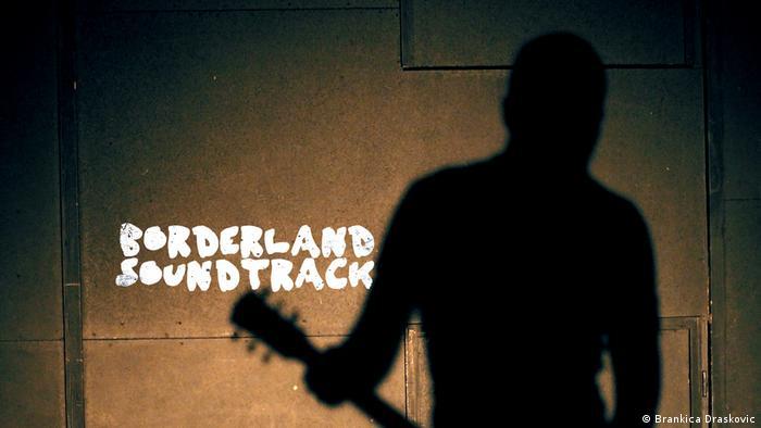 Dokumentation Borderland Soundtrack