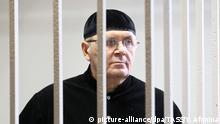Tschetschenien Prozess Oyub Titiew case