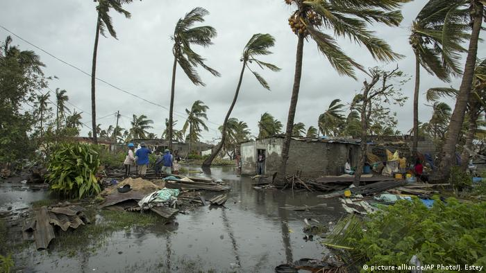 Cyclone Idai could prove to be the deadliest storm to hit Mozambique. President Filipe Nyusi said there may be at least 1,000 dead. In Zimbabwe, 98 people died and at least 217 more are missing so far, a figure that is expected to climb. With every hour and day that passes, our worst fears become increasingly real, Zimbabwe's President Emmerson Mnangagwa said.