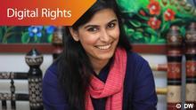 Digital Rights #speakup barometer Pakistan