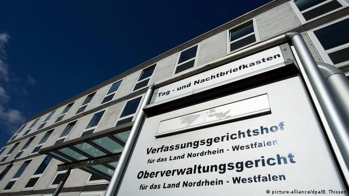 Viši upravni sud u Münsteru