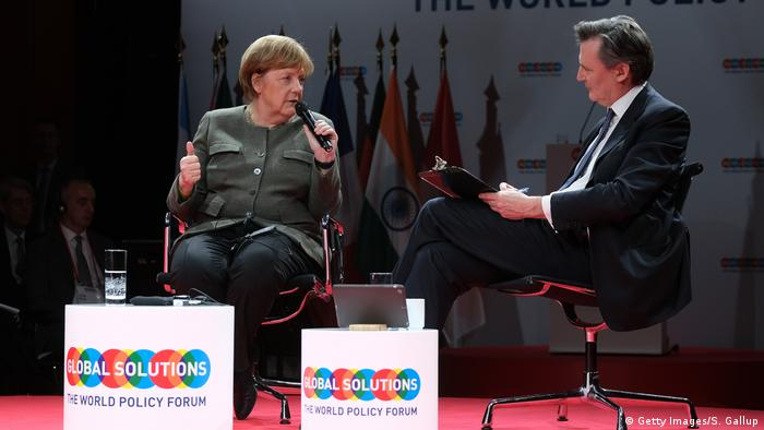 Global Solutions Summit Berlin (Getty Images/S. Gallup)
