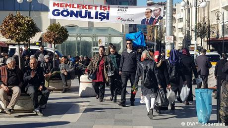 """Χρέη εκατομμυρίων από τους """"εκλεκτούς"""" του Ερντογάν"""