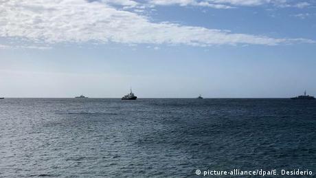 Η γεωπολιιτκή σημασία του East Med