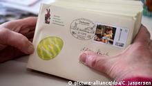 BdT Postamt von Hanni Hase