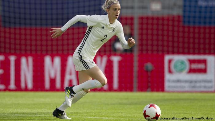 Gleichberechtigung Im Fussball Utopie Oder Zukunft Sport