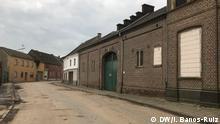 Rheinisches Kohlegebiet Umsiedlung Garzweiler II Keyenberg Immenrath
