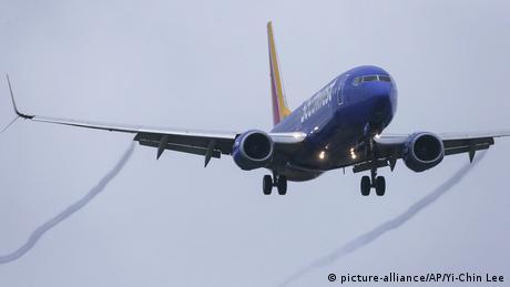 Υπό πίεση η Boeing μετά το πόρισμα για την Αιθιοπία