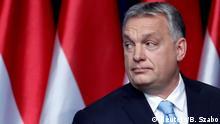 Ungarn Viktor Orban, Premierminister