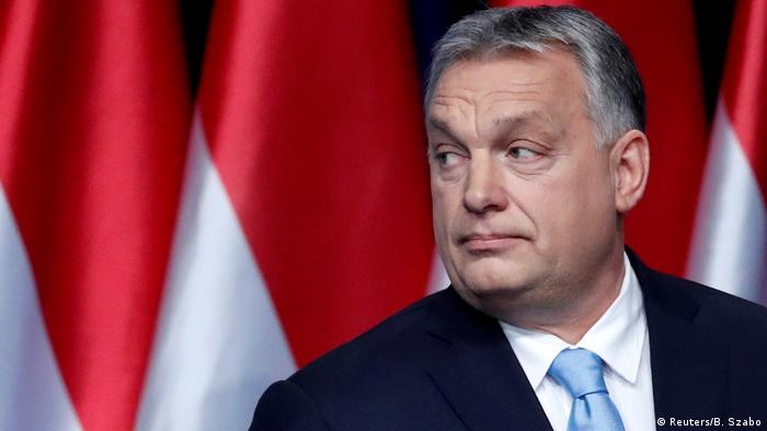 New school curriculum raises eyebrows in Orban′s Hungary | Culture ...
