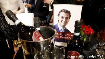 Niederlande | Thierry Baudet | Forum für Demokratische Republik (FvD) | Uitslagenavond