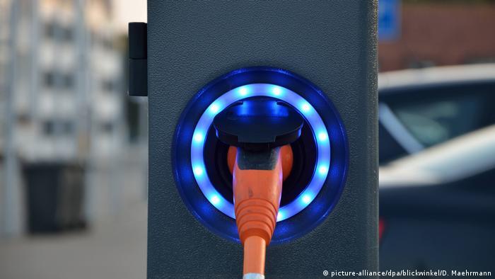 Will Brandenburg be Germany's biggest e-mobility hub?