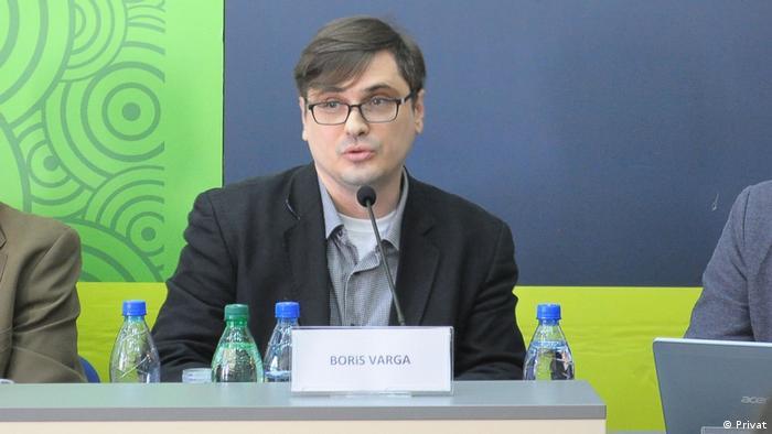 Boris Varga