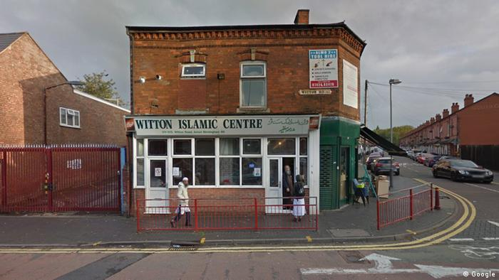 Witton Islamic Centre, Birmingham
