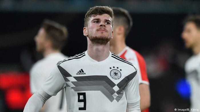 low priced 4126e dd251 Forward thinking: Who could solve Germany′s striker problem ...