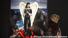 Michael Jackson Ausstellung